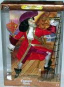 Captain Hook Mattel Disney