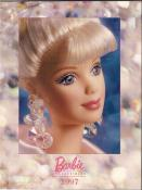 1997 Barbie Collectibles Catalogue