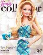 2011 Barbie Collector Spring